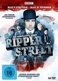 Ripper Street - Die komplette Serie DVD-Box
