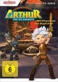 Arthur und die Minimoys (3) - Mit Phantasie und Köpfchen
