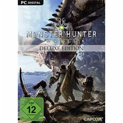 Monster Hunter World Deluxe Edition (Download f...