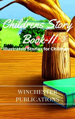 Children?s Story Book-II (Children´s Story Book...