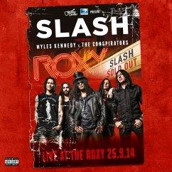 Live At The Roxy (Limited Vinyl Edition) - Slash