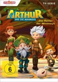 Arthur und die Minimoys (4) - Die Retter der Minimoys