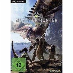 Monster Hunter World (Download für Windows)