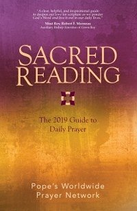 Sacred Reading (eBook, ePUB)