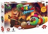 Super Mario Odyssey Forgotten Isle (Kinderpuzzle)