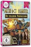 Purple Hills: Artifact Hunter - Die letzte Prophezeiung (Match-3-Abenteuer)