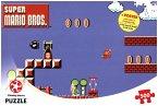 Super Mario Bros. High Jumper (Puzzle)