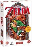 Zelda Link-Adventurer (Puzzle)