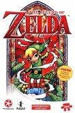 Zelda Link-Wind's Requiem (Puzzle)