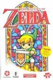 Zelda Link-The Hero of Hyrule (Puzzle)