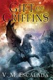 Gift of Griffins (eBook, ePUB)