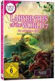 Purple Hills: Labyrinths of the World 7: Ein gefährliches Spiel - Sammleredition