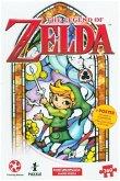 Zelda Link-Wind Waker (Puzzle)