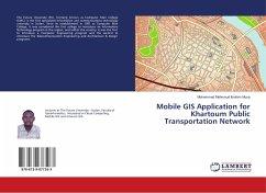 Mobile GIS Application for Khartoum Public Tran...