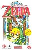 Zelda Link-Boomerang (Puzzle)
