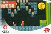 Super Mario Bros. Underground Adventures (Puzzle)