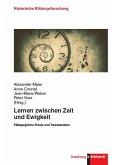 Lernen zwischen Zeit und Ewigkeit (eBook, PDF)
