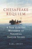 Chesapeake Requiem (eBook, ePUB)
