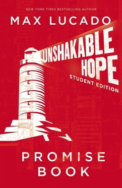 Unshakable Hope Promise Book (eBook, ePUB)