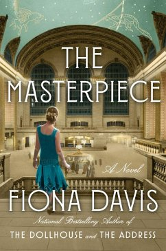 The Masterpiece (eBook, ePUB) - Davis, Fiona