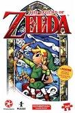 Zelda Link-Hero's Bow (Puzzle)