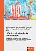 """""""Wie ich mir das denke und vorstelle..."""" (eBook, PDF)"""
