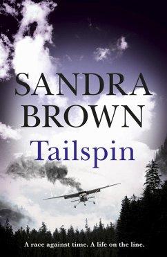 Tailspin (eBook, ePUB) - Brown, Sandra