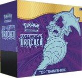 Pokemon SM 7.5 Top-Trainer Box