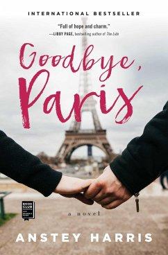 Goodbye, Paris (eBook, ePUB)