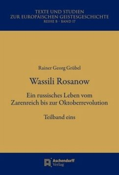 Wassili Rosanow - Grübel, Rainer