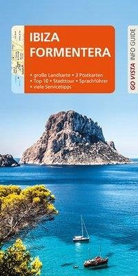 Go Vista: Ibiza & Formentera - Johnen, Ralph