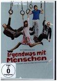 Kom(m)ödchen-Ensemble: Irgendwas mit Menschen, 1 DVD