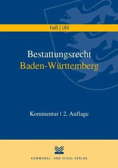 Bestattungsrecht Baden-Württemberg