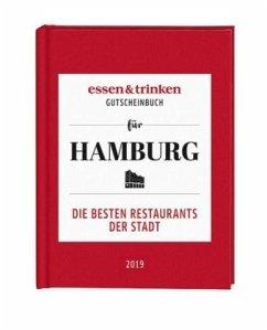 essen & trinken - Gutscheinbuch für Hamburg 2019