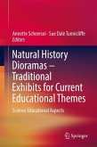 Natural History Dioramas - Traditional Exhibits for Current Educational Themes