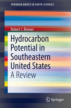 Hydrocarbon Potential in Southeastern United St...