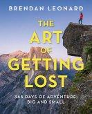 The Art of Getting Lost (eBook, ePUB)