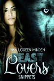 Beast Lovers Snippets (eBook, ePUB)