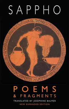Poems & Fragments (eBook, ePUB)