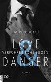 Verführerische Lügen / Love & Danger Bd.1 (eBook, ePUB)