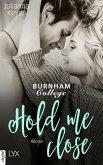 Hold me close (eBook, ePUB)