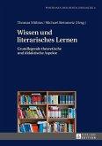 Wissen und literarisches Lernen (eBook, ePUB)
