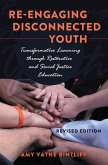 Re-engaging Disconnected Youth (eBook, ePUB)