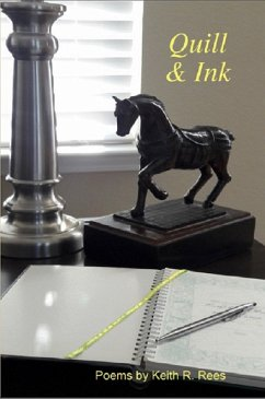 Quill and Ink (eBook, ePUB)