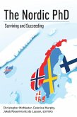 The Nordic PhD (eBook, ePUB)
