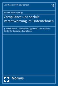 Compliance und soziale Verantwortung im Unterne...