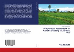 Comparative Assessment of Genetic Diversity in ...