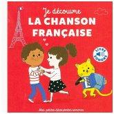 Je découvre la chanson française, m. Soundeffekten