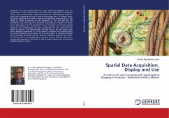 Spatial Data Acquisition, Display and Use