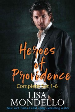 Heroes of Providence (Complete Set 1-6) (eBook,...